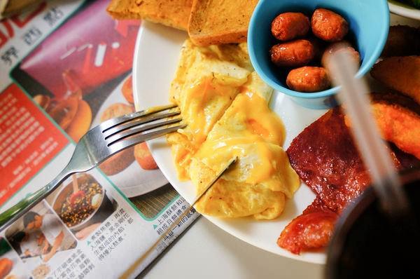 呦活力早午餐輕食坊