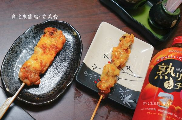 大麥町日式碳烤熱炒活海鮮