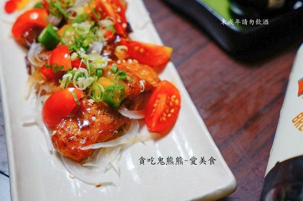 彩蔬豚排燒